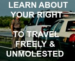 Learn                 About Your Right To Travel