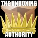 WATCH THE UNBOXING AUTHORITY YOUTUBE                 CHANNEL WE REVIEW ITEMS