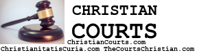 Chrisitan Courts Home Page