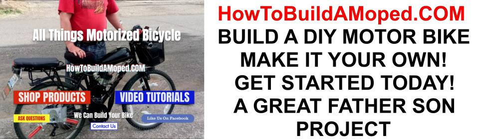 HowToBuildAMoped.com
